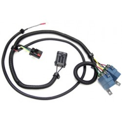 Dual Fan Relay Harness 86-87 GN/Regal turbo