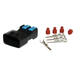 4 way Sumitomo Mate connector Kit.