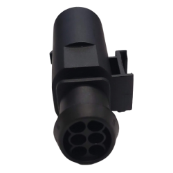 Bosch 6 WAY connector - 1.5mm
