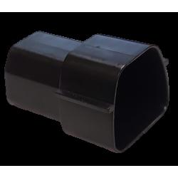 CASPERS Sumitomo Fuel Tank Connector Mate - 5 WAY