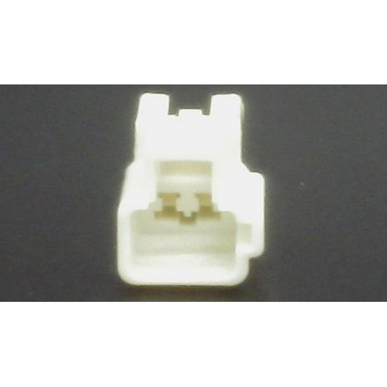 Yazaki 090II 2.3 2 Pin Unsealed