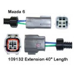 """40"""" MAZDA 6  O2 Extension"""