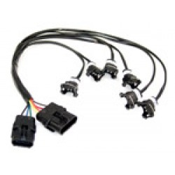 Fuel Injector Harness 84/85