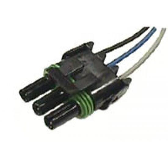 TPS Connector Splice - 84/85